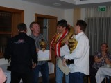 OÖ-Cup Siegerehrung 2011