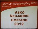 ASKÖ Neujahrsempfang2012